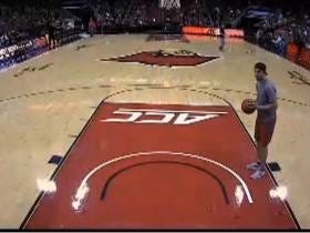 Louisville Bro Hits Half Court Shot To Win $38K...Not Allowed To Collect The Money Because He Played Basketball In High School