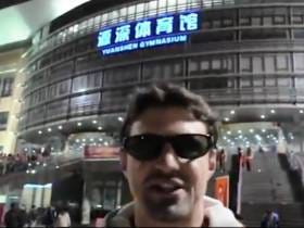 Donnie Does And The Shanghai Sharks -
