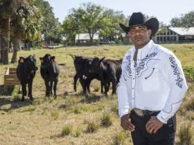 Photos From Yoenis Cespedes' Ranch Are SPECTACULAR