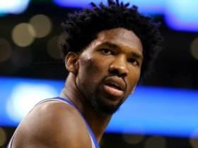 Well, Shit: Sixers Announce Joel Embiid Is