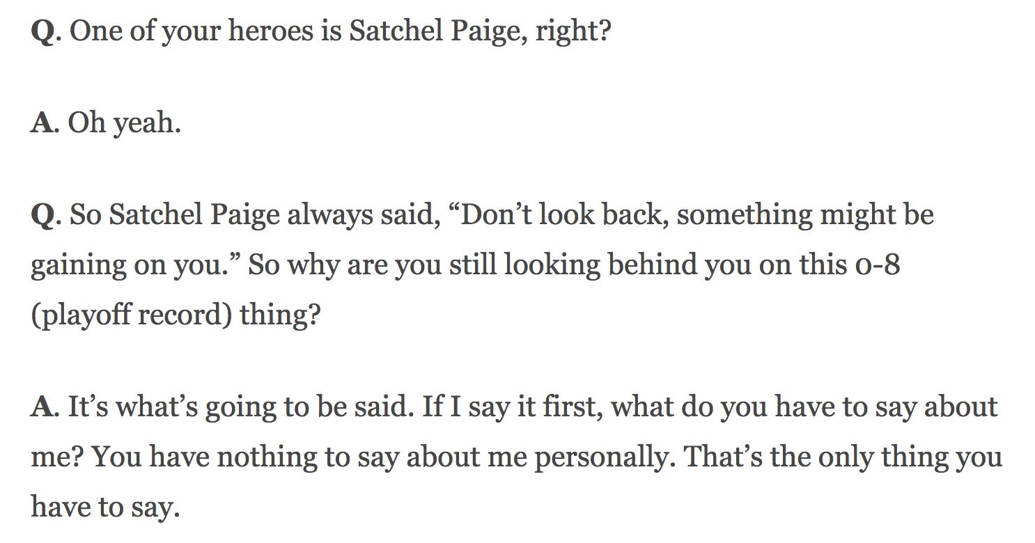 David Price Understands That The Only Way To Earn Respect In Boston