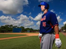 Mets Send Tim Tebow Down To Low Class-A Afilliate Columbia Fireflies