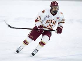 Bracketology: A Buncha Beauties Start Their Road To The Frozen Four This Week
