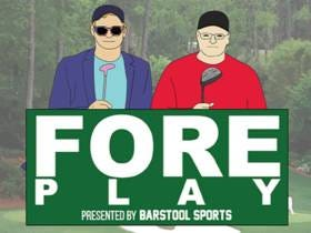Fore Play Podcast: WGC- Dell Technologies Match Play Week With Shooter McGavin