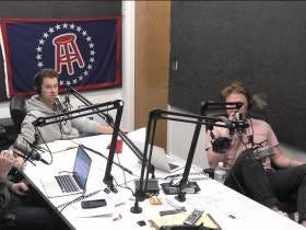 Barstool Confessions Now On KFC Radio