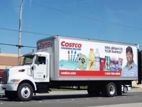 Costco Will Soon Be Offering Home Delivery And I Cannot Be More Excited (As Long As They Listen To My Suggestions)