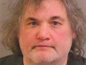Artie Lange's Latest Mugshot Is Straight Depressing