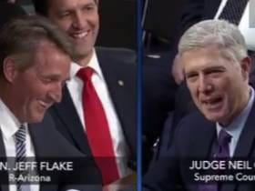 Judge Neil Gorsuch Cannot Be Confirmed To SCOTUS Because He Refused To Answer The