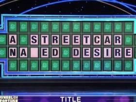 Dude Blows Wheel of Fortune Guess With One Letter Left And Needs To Be Internet Shamed