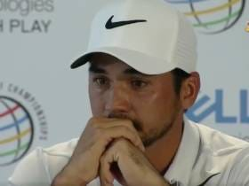 Jason Day Withdraws From WGC Match Play, Emotionally Reveals That His Mom Is Battling Cancer