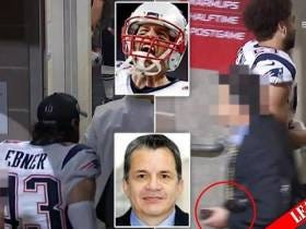 The Brady Jersey Thief is Walking Away with No Charges Against Him