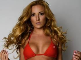 Barstool U Thursday Morning Smokeshow - Zoe from Penn State