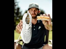 In Honor Of The Masters, Adidas Is Selling Pimento Cheese-Inspired Shoes