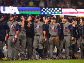 Team USA Hands Japan Their First Loss Of The Tournament To Advance To Their First WBC Championship Game