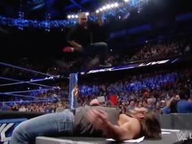 Nothing Says Wrestlemania Season Quite Like Shane McMahon Flying Through Tables