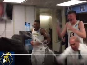 The #PlaneCrashBoys Hype Video Will Get You Fired Up For Michigan/Oregon Tonight