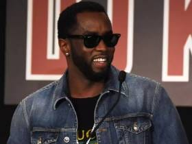 Diddy's Being Sued By Producers For His Revolt TV Network Who Say They Were Discriminated Against For Being Old White Guys