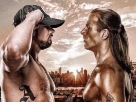 Shawn Michaels Says He Turned Down A Match With AJ Styles At WrestleMania