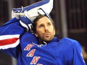 Henrik Lundqvist Set To Return For Weekend Cali Trip - But Is That Enough To Save The Rangers?