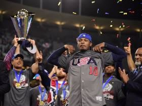 The United States Winning The World Baseball Classic Was Exactly What The Tournament Needed