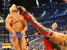 Robbie's Top 20 WrestleMania Moments – 10.