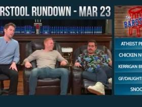 The Rundown Featuring Francis