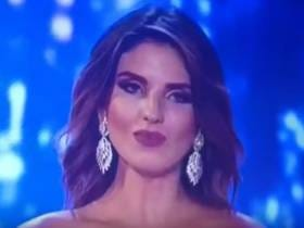This Chick Who Lost A Miss Colombia Pageant Had The Bitchiest Face Ever When The Winner Was Announced