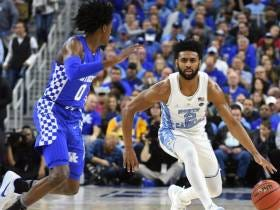 Preview, Pick and Things to Watch in Kentucky vs North Carolina Elite Eight Game