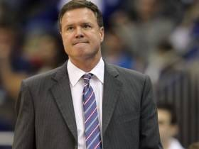 Lawrence Police Department Trolls Kansas Basketball Team After Loss