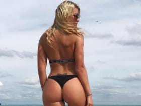 Barstool Local Smokeshow Of The Day- Rachel from UConn