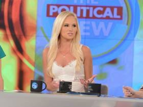Tomi Lahren Now Fired By Glenn Beck For Being Pro-Choice And Calling Conservatives Hypocrites