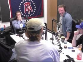 Best Of Barstool Radio - DP 40, Loud Sean v Spags, And A War On Middle America