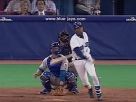 Wake Up With Tony Batista Hitting A Walk-Off Home Run On Opening Day (2000)