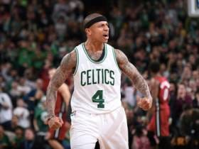 Celtics Are Now Up To 7 In A Row At Home And 14 Out Of The Last 15
