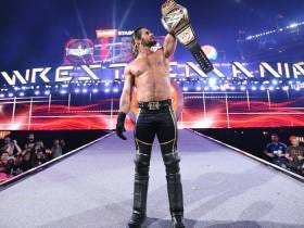 Robbie's Top 20 WrestleMania Moments – 6. The Heist Of The Century