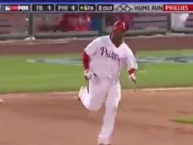 Wake Up With Highlights From The Phillies 2008 World Series