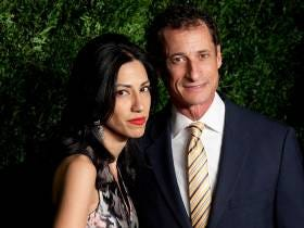 Who Is The Bigger Idiot - Anthony Weiner Or His Wife Huma?