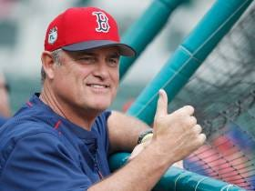 John Farrell Suggests Shoulder Program Is Partly To Blame For Tyler Thornburg Injury, Then Says That's 'False' Even Though It Originally Came From Him