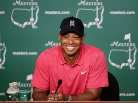 Brandel Chamblee Says Tiger's Been Practicing Diligently AKA Basically A Lock To Play The Masters