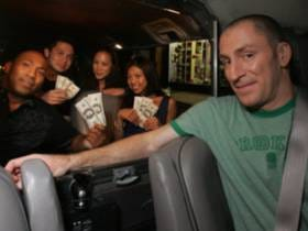 The Cash Cab Is Making A Comeback
