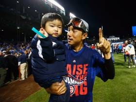Devastating News: Munenori Kawasaki Is Considering Returning To Japan After Being Released By The Cubs