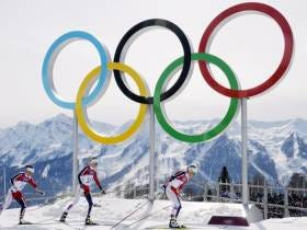NBC Is Airing The 2018 Olympics In Real Time Because We're Tattletales On Social Media