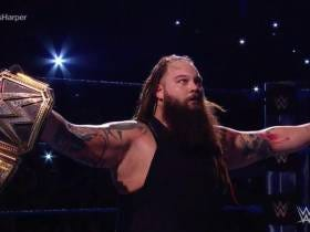 SmackDown Wrapped Up It's Final Storylines Last Night And We're Officially Onto WrestleMania