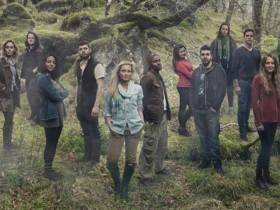 Wilderness Reality Show Gets Cancelled, Forgets To Tell Its Contestants For Months