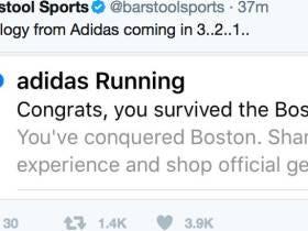- E - Mail Da Adidas:
