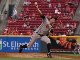 Ubaldo Jimenez Shut Me Up And Pitched A Hell Of A Game In His Win Over Cincinnati