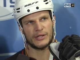 There's Still Some Hockey To Be Played But I Think Kevin Bieksa Just Locked Up