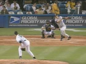 Wake Up With Tim Salmon Becoming The Angels All-Time Home Run Leader (2000)
