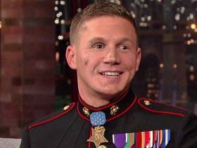 Marine, American Hero, And Medal Of Honor Recipient Kyle Carpenter Joins Us On Zero Blog Thirty