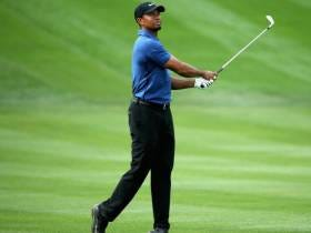 Tiger Announces He Had ANOTHER Back Surgery (That's #4), Out For At Least 6 Months